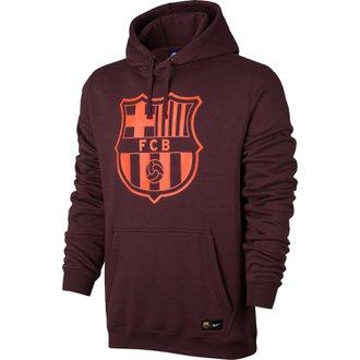 Nike FC Barcelona Hoodie