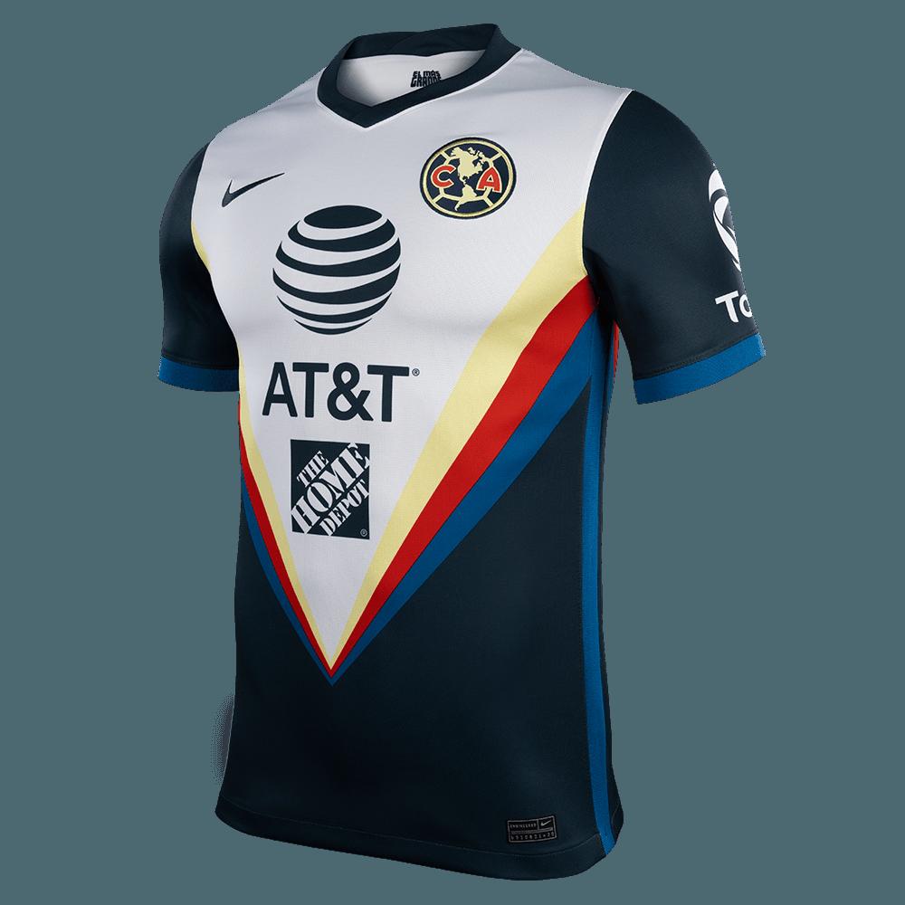 Nike Club America 2020 21 Away Stadium Jersey Wegotsoccer