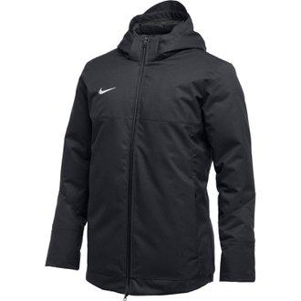Nike Team Down Fill Parka