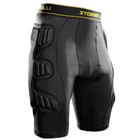 Storelli BodyShield Ultimate Short