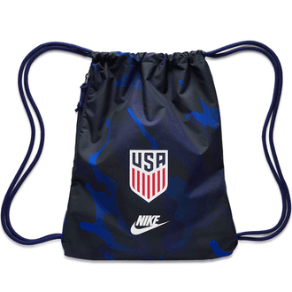 Nike USA Saco de gimnasio estadio