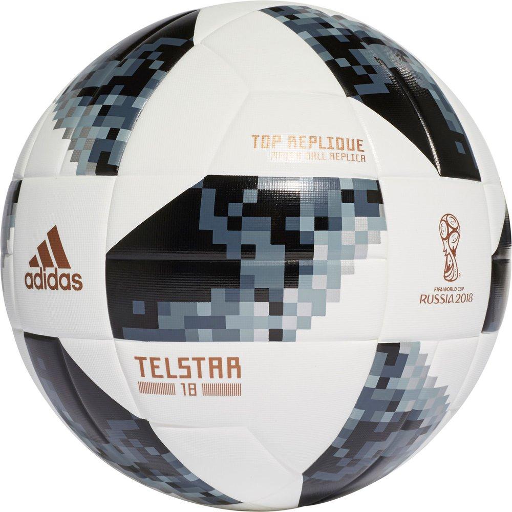 watch 494fa 21148 adidas Telstar 18 World Cup Replica Ball | WeGotSoccer