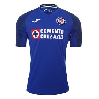 Joma Cruz Azul Jersey de Local 19-20