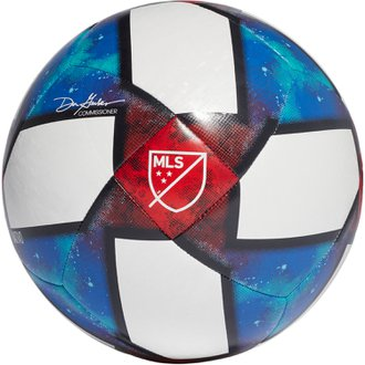 Adidas MLS Top Capitano Ball