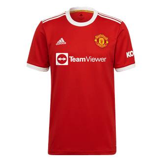adidas Manchester United Jersey de Local 21-22