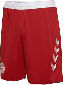 Hummel Denmark Match Shorts Away