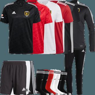 BWP Albany U13-U19 Required Kit