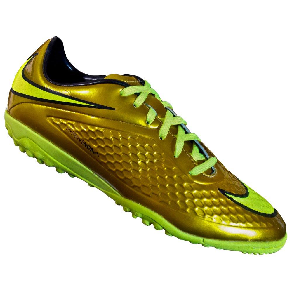 en soldes 2947a 61c06 Nike Hypervenom Phelon Turf | WeGotSoccer.com