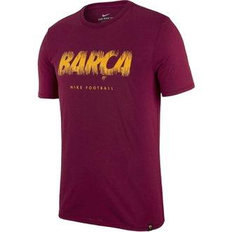 FC Barcelona Dri-FIT Camiseta para Hombre