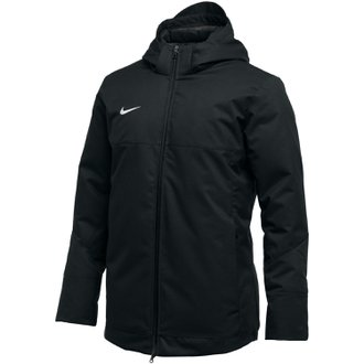 e6ede3438be Nike Team Down Fill Parka