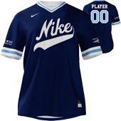 SU Team Nike Navy Jersey
