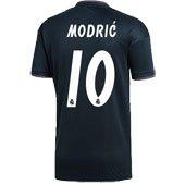 adidas Real Madrid Modric Away 2018-19 Replica Jersey