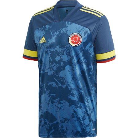 Adidas Colombia Jersey Visitante 2020
