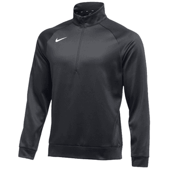 Nike Therma Long Sleeve 1/4 Zip Top