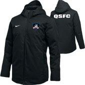 Quickstrike FC Parka Jacket