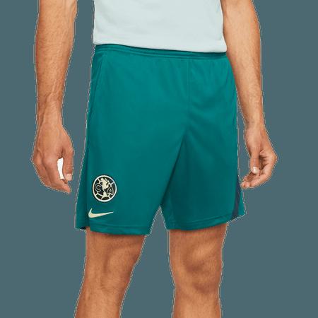 Nike Club América 2021-22 Pantalones Cortos Academy