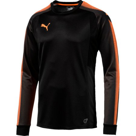 Puma Goalkeeper Long Sleeve Shirt