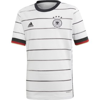 Adidas Germany Jersey Local 2020 para Niños