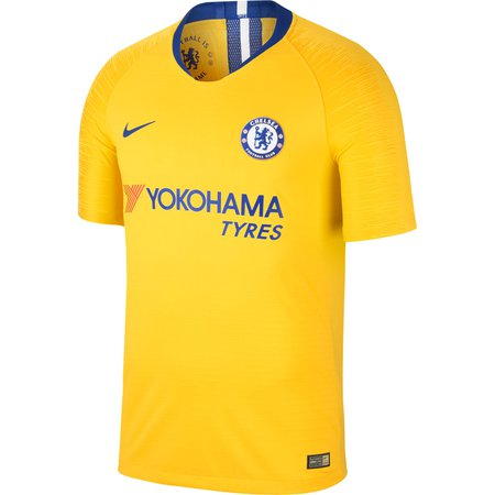 Nike Chelsea Away 2018-19 Authentic Match Jersey