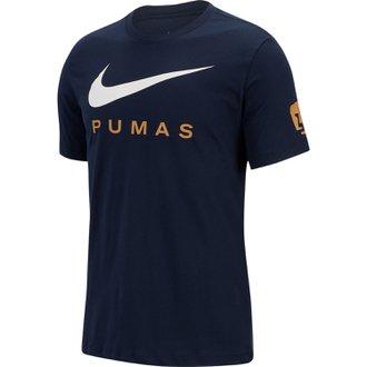 Nike Pumas Swoosh Crest Tee