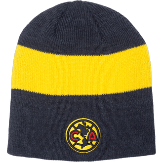 Fan Ink Club America Fury Beanie