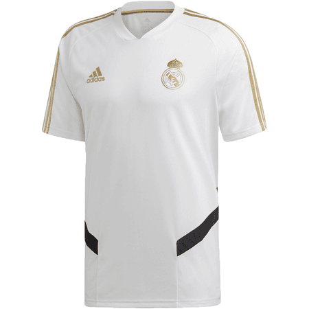 adidas Real Madrid 2019-20 Camiseta para Entrenar