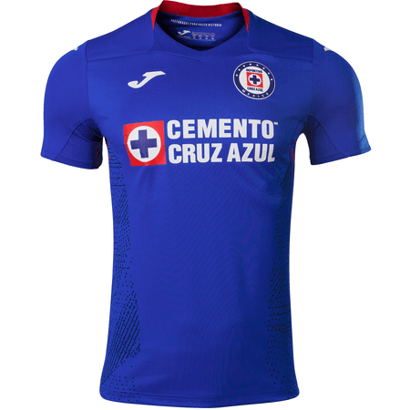 Joma Cruz Azul Jersey de Local 20-21
