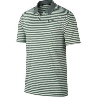 Nike Striped Victory Golf Polo