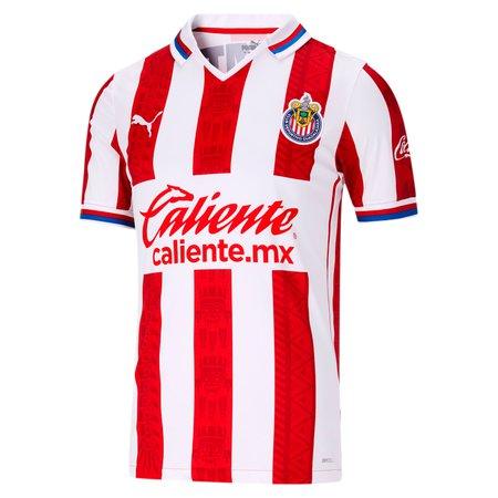 Puma Chivas Jersey de Local 20-21