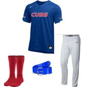 SU Cubs Required Kit