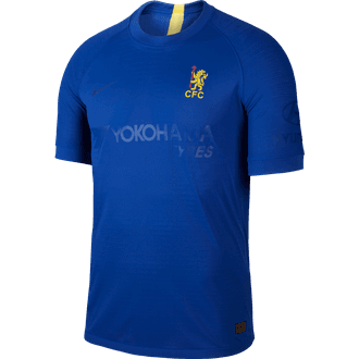 Nike 2020 Commemorative Chelsea FA Cup Authentic Jersey