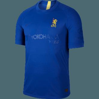 Nike 2020 Chelsea Jersey Autentico Conmemorativo de la FA Cup
