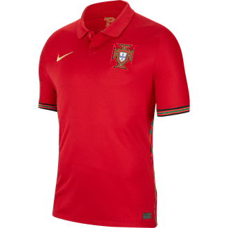 Nike Portugal Jersey Local 2020