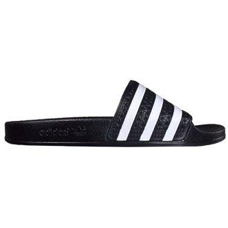 adidas Adilette Black Sandal