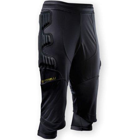 Storelli Youth ExoShield GK 3/4 Pants