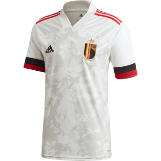 adidas Belgium 2020 Away Men