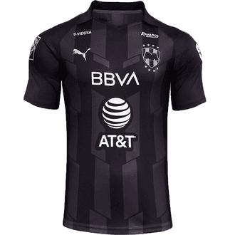 Puma Monterrey 3rd 2019-20 Men