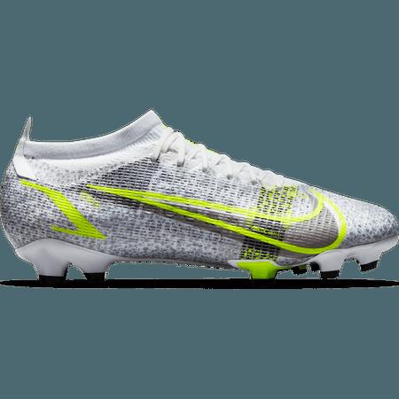 Nike Football Vapor 14 Pro FG - Silver Safari