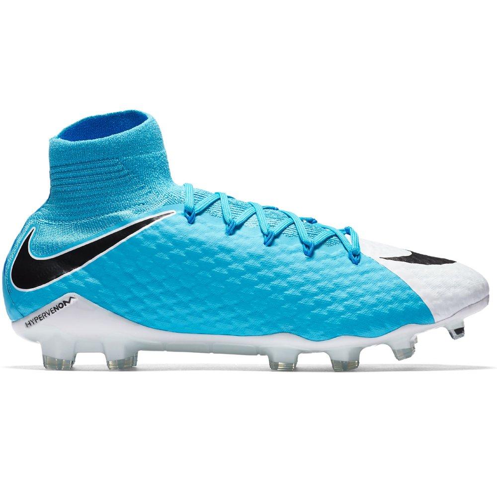 hot sale online 2efa7 c4c3e Nike Hypervenom Phatal 3 DF FG | WeGotSoccer.com