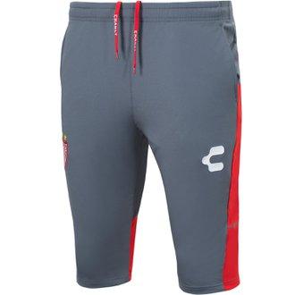 Pantalón de entrenamiento Charly Necaxa 18-19