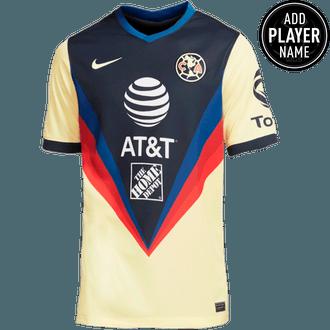 Nike Club América Jersey Local 20-21