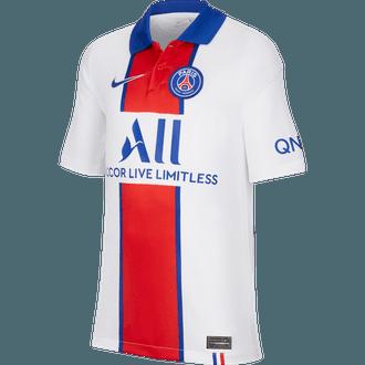 Nike PSG Away 2020-21 Youth Stadium Jersey