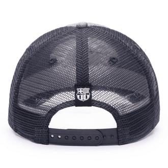 Fan Ink FC Barcelona Grayline Trucker Hat