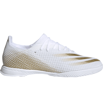 Adidas X Ghosted.3 Indoor