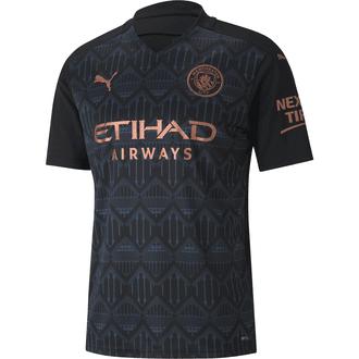 Puma Manchester City 2020-2021 Men