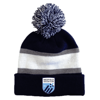 Limited Edition Medfield YS Winter Hat