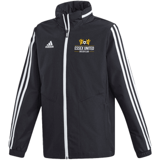 Essex United SC All Weather Jacket