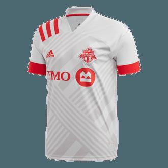 adidas Toronto FC Playera de Visitante 2021-22
