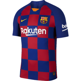 Nike FC Barcelona Jersey Autentica de Local 19-20