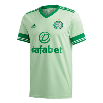 Adidas Celtic FC Away 2020-21 Men